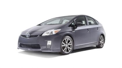 2010 Toyota Prius PLUS Performance ( SEMA ) 9