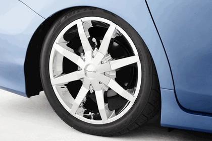 2010 Toyota Sienna Swagger Wagon Supreme ( SEMA ) 3