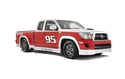 2010 Toyota Tacoma X-Runner RTR ( SEMA ) 1