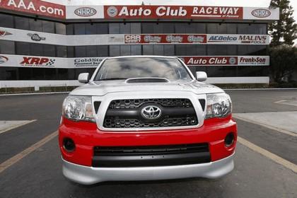 2010 Toyota Tacoma X-Runner RTR ( SEMA ) 3