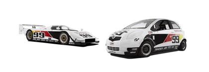2010 Toyota Yaris GT-S Club Racer ( SEMA ) 2