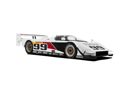 2010 Toyota Yaris GT-S Club Racer ( SEMA ) 3