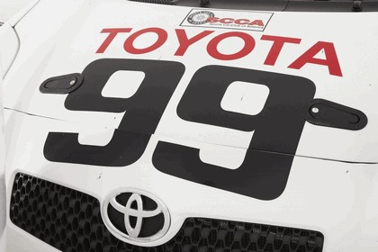 2010 Toyota Yaris GT-S Club Racer ( SEMA ) 4