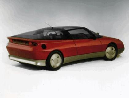 1985 Saab EV-1 concept 2