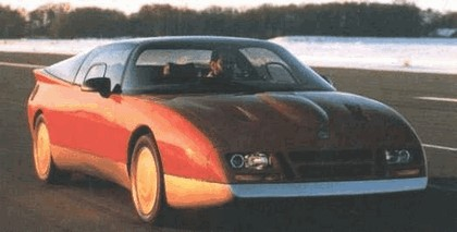 1985 Saab EV-1 concept 5