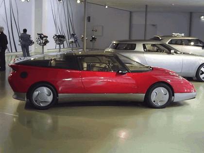 1985 Saab EV-1 concept 8