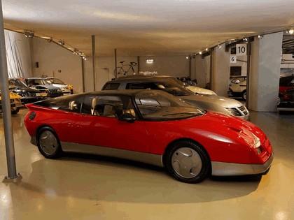 1985 Saab EV-1 concept 9