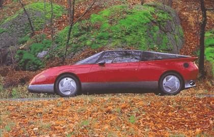 1985 Saab EV-1 concept 10