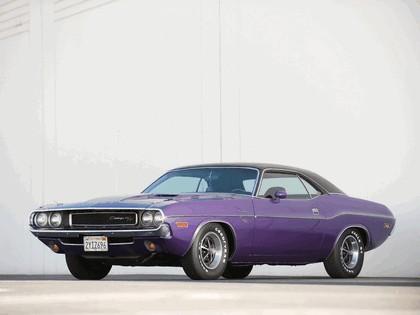1970 Dodge Challenger RT 1