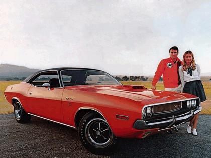 1970 Dodge Challenger RT 5