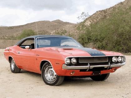 1970 Dodge Challenger RT 8