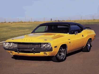 1970 Dodge Challenger RT 10