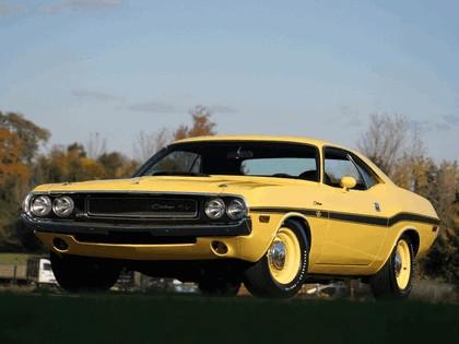 1970 Dodge Challenger RT 12