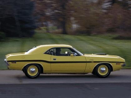 1970 Dodge Challenger RT 14