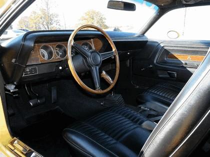 1970 Dodge Challenger RT 15