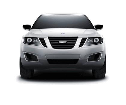 2010 Saab 9-4X BioPower concept 3