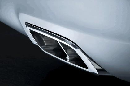 2010 Saab 9-4X BioPower concept 18