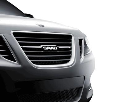 2010 Saab 9-4X BioPower concept 19