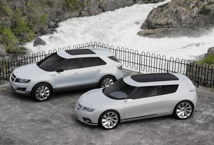 2010 Saab 9-4X BioPower concept 29