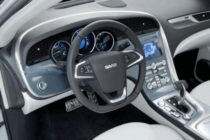 2010 Saab 9-4X BioPower concept 40