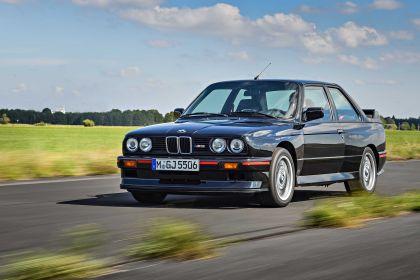 1990 BMW M3 ( E30 ) Sport Evolution 1