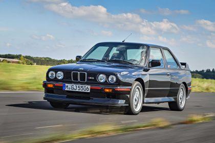 1990 BMW M3 ( E30 ) Sport Evolution 2