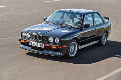 1990 BMW M3 ( E30 ) Sport Evolution 4