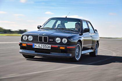 1990 BMW M3 ( E30 ) Sport Evolution 5