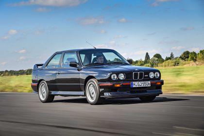 1990 BMW M3 ( E30 ) Sport Evolution 6