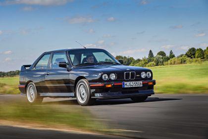 1990 BMW M3 ( E30 ) Sport Evolution 7