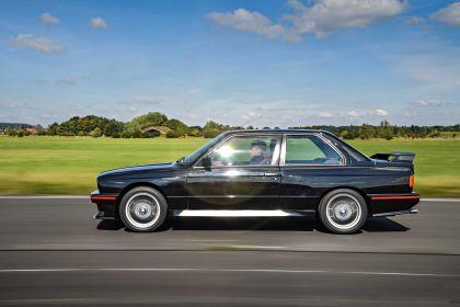 1990 BMW M3 ( E30 ) Sport Evolution 8