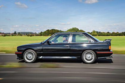 1990 BMW M3 ( E30 ) Sport Evolution 9
