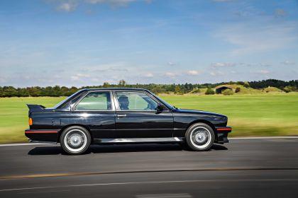 1990 BMW M3 ( E30 ) Sport Evolution 10
