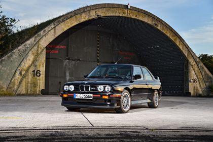 1990 BMW M3 ( E30 ) Sport Evolution 12