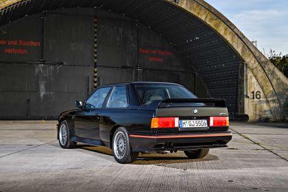 1990 BMW M3 ( E30 ) Sport Evolution 15