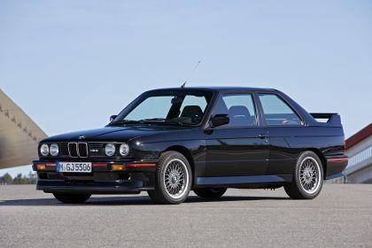 1990 BMW M3 ( E30 ) Sport Evolution 17