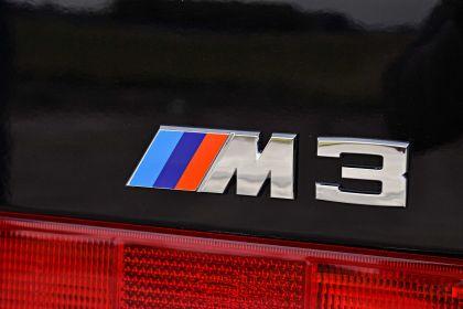 1990 BMW M3 ( E30 ) Sport Evolution 22