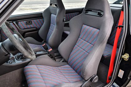 1990 BMW M3 ( E30 ) Sport Evolution 25