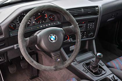 1990 BMW M3 ( E30 ) Sport Evolution 28