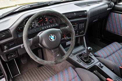 1990 BMW M3 ( E30 ) Sport Evolution 29