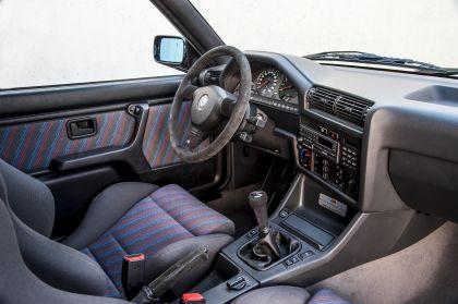 1990 BMW M3 ( E30 ) Sport Evolution 31