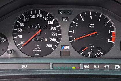 1990 BMW M3 ( E30 ) Sport Evolution 33