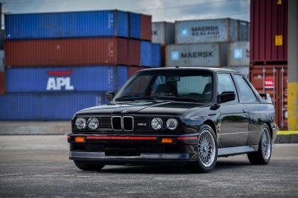 1990 BMW M3 ( E30 ) Sport Evolution 38