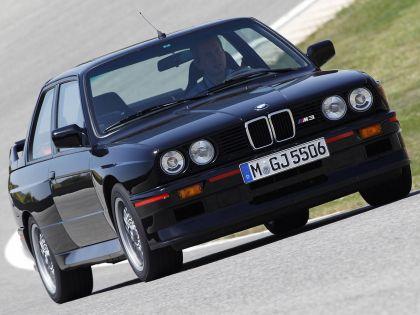 1990 BMW M3 ( E30 ) Sport Evolution 41
