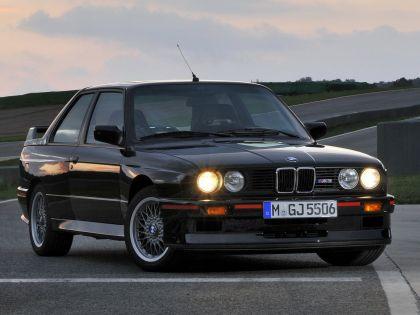 1990 BMW M3 ( E30 ) Sport Evolution 42