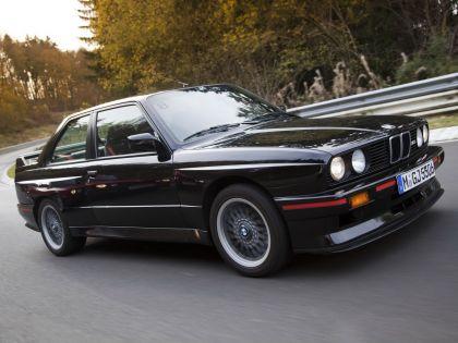 1990 BMW M3 ( E30 ) Sport Evolution 43