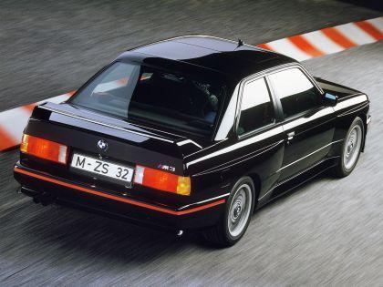 1990 BMW M3 ( E30 ) Sport Evolution 44