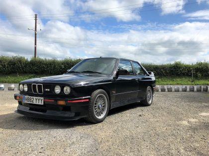 1990 BMW M3 ( E30 ) Sport Evolution 45