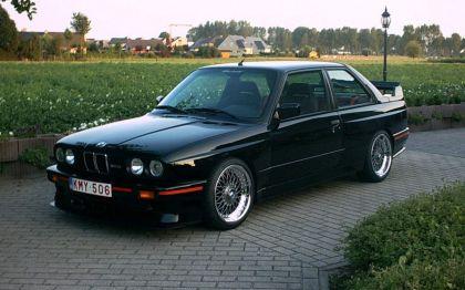 1990 BMW M3 ( E30 ) Sport Evolution 46
