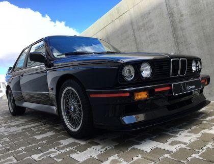 1990 BMW M3 ( E30 ) Sport Evolution 48